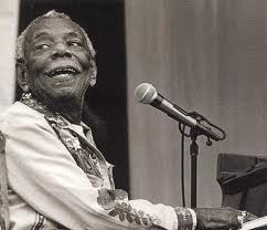 Champion Jack Dupree big